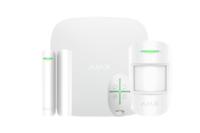 Ajax Hubkit. hub, detector, deurcontact, afstandsbediening