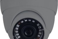 W-Box IP dome camera, 4MP met infrarood