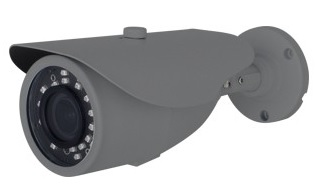 W-Box IP bullet camera, 4MP met infrarood