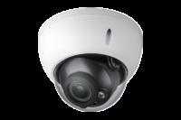 XS-IPDM844ZSW-2 starlight 2MP Dome Camera